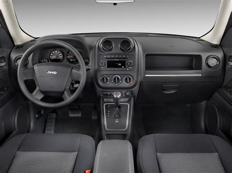 image  jeep patriot fwd  door sport dashboard size    type gif posted