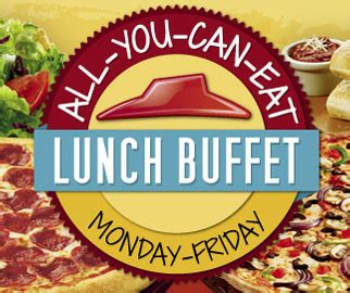 little rock mommy extreme couponing pizza hut 5 lunch