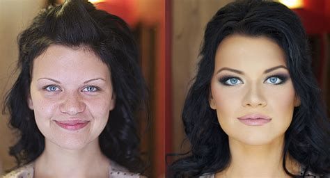 over 40 makeovers before and after makeovers for women over 40 before and after hairstyle