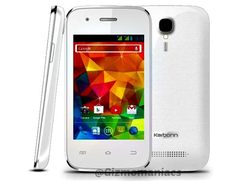 themes for android karbonn a1 karbonn a1 super and a5 turbo with android 4 4 kitkat
