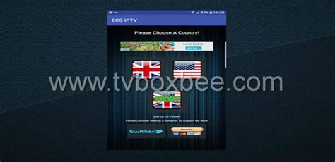 iptv apk guide to install iptv app free uk usa iptv channels