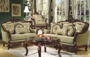 Traditional Living Room Sets For Sale Traditional Sofa Sets Living Room Sets
