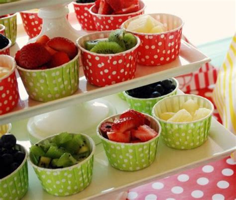 Ideas Para Baby Shower En Español by Frutas Para Baby Shower Imagui