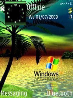 pc themes wap in download windows xp nokia theme mobile toones