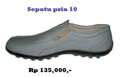 Sepatu Santai Tanpa Tali sepatu pria 10 produsen sepatu