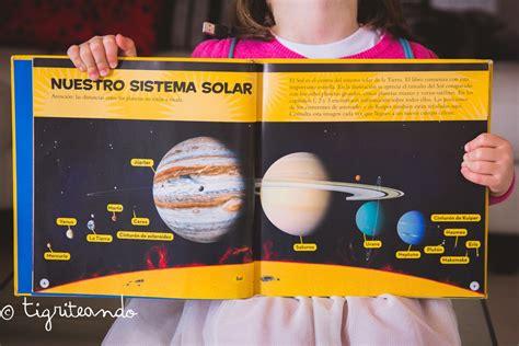 libro un universo de la 21 libros sobre el espacio y el universo tigriteando
