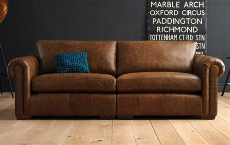 sofa collection service modern brown leather sofa aspen thomas lloyd