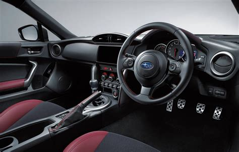 subaru wrx interior subaru viziv performance revealed wrx of the future