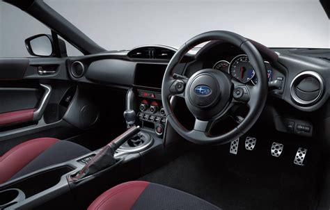 subaru viziv interior subaru viziv performance revealed wrx of the future