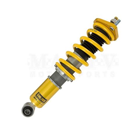 Shock Ohlins Kw wrx coilovers bc racing coilovers subaru subaru