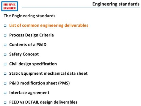 Design Criteria In Civil Engineering | engineering standards vol 2