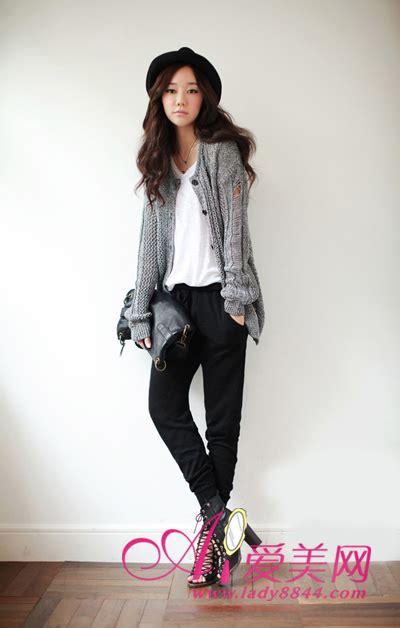 Anting Fashion Korea Ank 107 cardigan korean fashion sweater vest