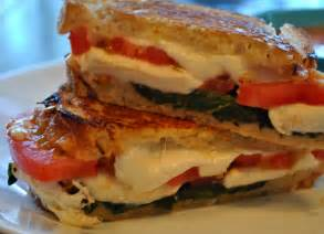 the farm girl recipes gourmet grilled cheese