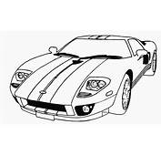 Free Coloring Pages Of Fast Mini Cars