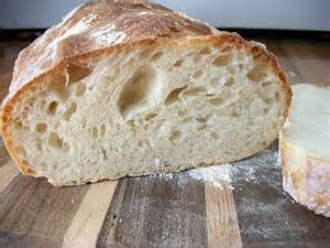 Country Kitchen Hours - rustic italian bread my year cooking with chris kimball