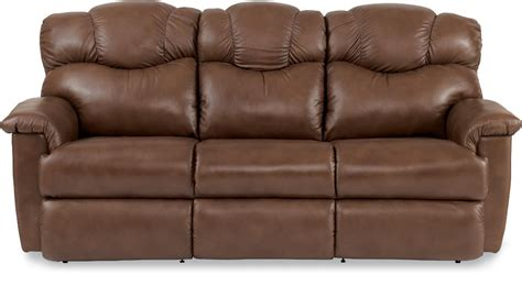 la z boy reclining sofa reviews lazy boy lancer sofa lancer reclina rocker recliner thesofa