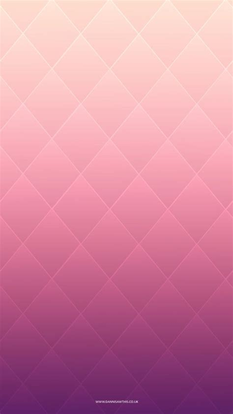ombre wallpapers free pink diamond iphone wallpaper iphone pinterest