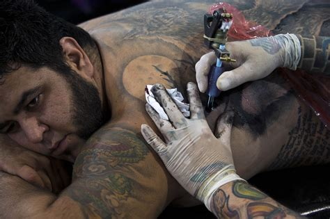 made in china tattoo the surprising science of tattoos from medicinal benefits