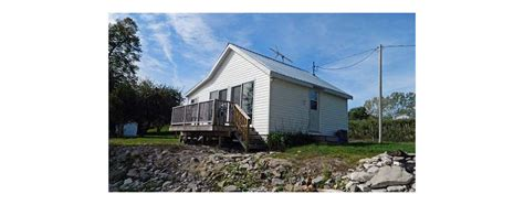 creasy s cottages prince edward county guide