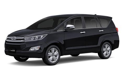 Kas Rem Mobil Toyota Inova harga toyota kijang innova 2018 fitur warna dan