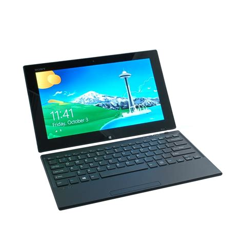 Sony Vaio Tablet Pc Windows 8 sony vaio 11 6 quot tablet pc 4gb 128gb windows 8 svt11213cxb