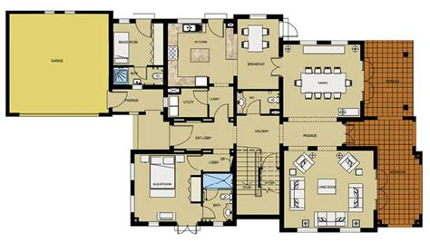 Lime Tree Valley Floor Plans Jumeirah Golf Estates House House Floor Plans Dubai