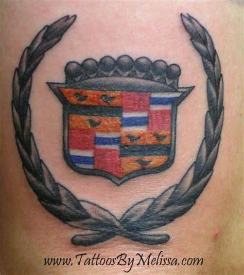 cadillac tattoo cadillac images