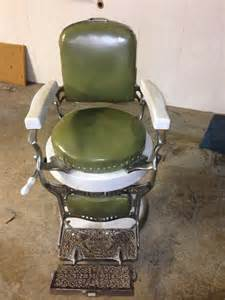 Antique Barber Chairs Koken » Home Design 2017