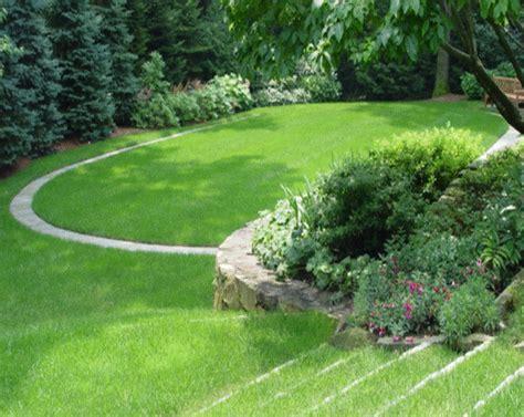serenity in design april 2011 yin yang in the garden a landscape design tip