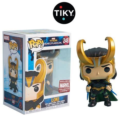 Funko Pop Marvel Helmet Loki funko pop loki helmet exclusivo marvel calca d thor