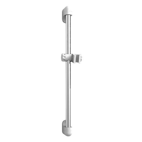 New Railway Sleepers Travis Perkins by Wickes Shower Riser Rail 650mm Wickes Co Uk