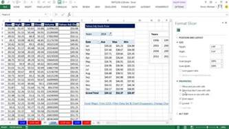 Change Pivot Table Data Range Link Pivot Tables Excel 2007 Excel Pivot Tables Page 20 Of 25 Tutorials By Www