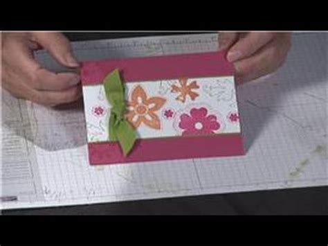 Homemade Cards For Different Occasions Make A
