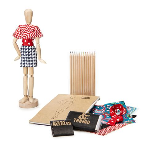design doll clothes kit new york fashion designer kit fashion design kit kids