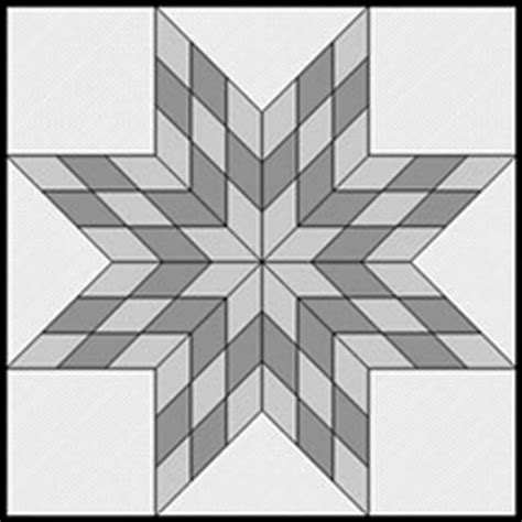 free lone quilt pattern template guide to different sized lone blocks small to