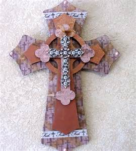 home decor christian crosses wood wall wooden cross