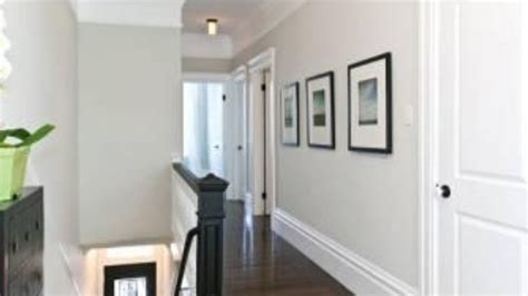 gray walls white trim this is what i want dark wood floor light grey walls
