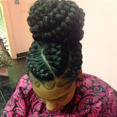 images of two elegant goddess braids 2 goddess braids pictures blackhairstylecuts com
