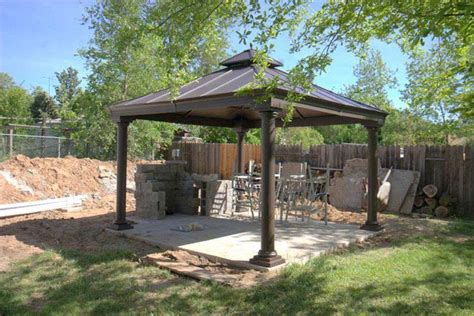 Costco Grill Gazebo   Gazeboss.net ? Ideas, Designs and Examples
