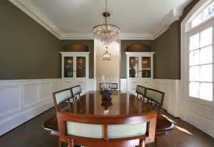 Dining Room Trim Ideas by Crown Molding Ideas For Vaulted Ceilings