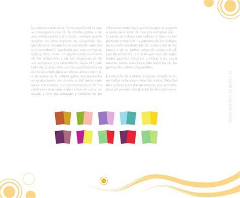 libro basics design colour n libro teorica color en el dise 241 o grafico
