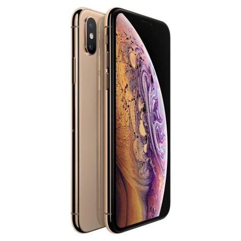 buy apple iphone xs gb gold price specifications
