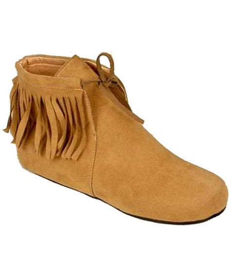 indian boots for indian ankle boots shoes costume indian shoes