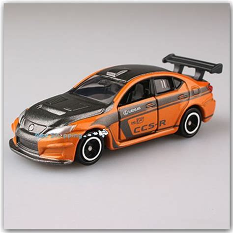 Diecast Tomica 107 Lexus Is F Css R takara tomy tomica 84 2 toyota vellfire diecast car 824893 what s it worth