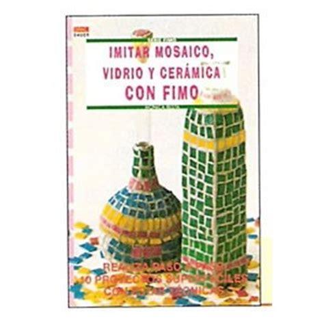 lade millefiori imitar mosaico vidrio y cer 225 mica con fimo arcilla de