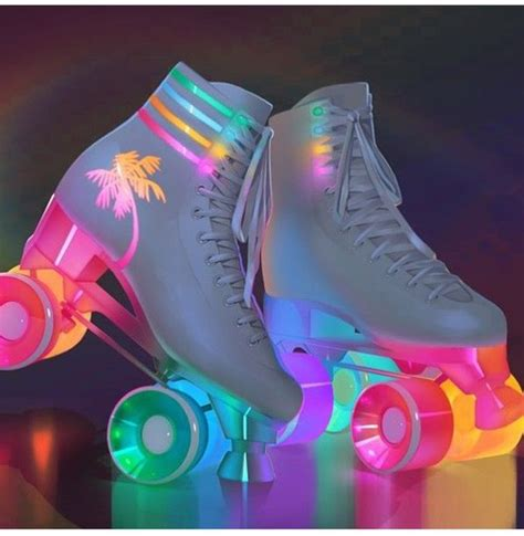 light up roller skates 55 best unique roller skates images on pinterest roller