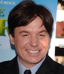 mike myers the actor mike myers 10 character images behind the voice actors