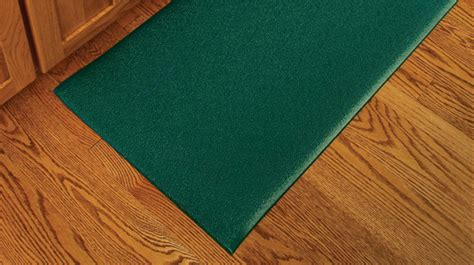 Foam Kitchen Comfort Mats are Kitchen Mats by American