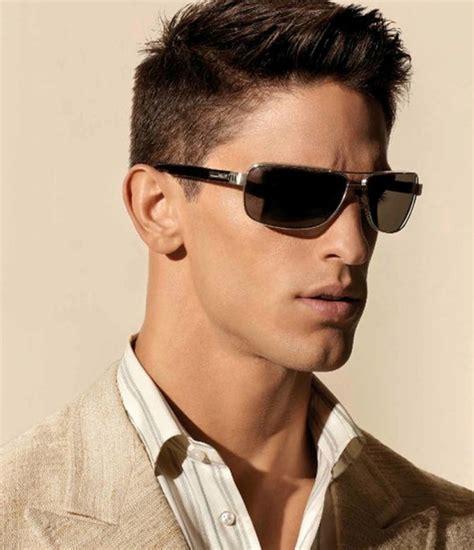 peinados cortos para hombres - Peinados Cortos Hombres