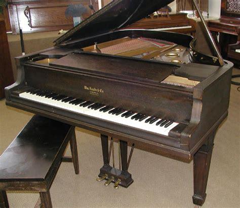 knabe model 1924 knabe 5 8 quot grand piano